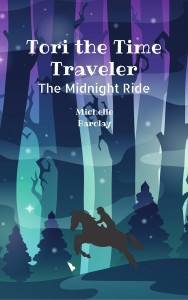 Tori the Time Traveler